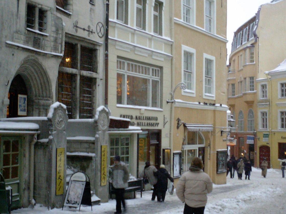 冬メインストリート2