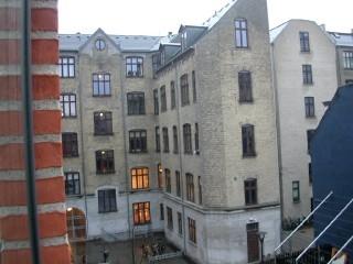 コペンハーゲン1